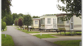 Picture of Woodthorpe Hall Leisure Park, Lincolnshire