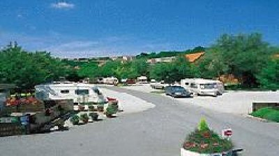 Picture of Baltic Wharf Caravan Club Site, Somerset