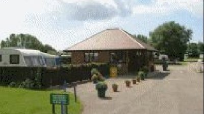 Picture of Daleacres Caravan Club Site, Kent