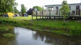 Picture of Cheddar Bridge Touring Park, Somerset