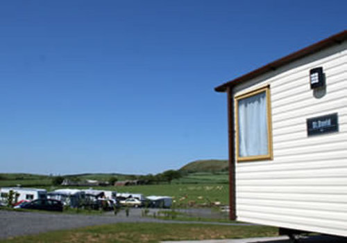 Photo of Holiday Home/Static caravan: ABI St. David