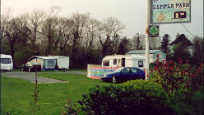 Picture of The Trading Post, Wexford