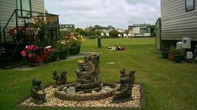 Picture of Pentre Mawr Caravan Park, Conwy