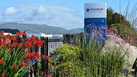 Holidays in Northern Ireland - Chestnutt Caravan Park