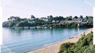 Picture of Bodwrog Caravan Park, Gwynedd