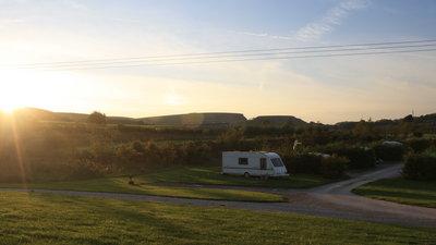 Clover Fields Touring Caravan Park