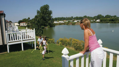 Picture of Burnham On Sea Holiday Park, Somerset, South West England
