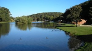 Picture of Thurston Manor Holiday Home Park, Lothian, Scotland