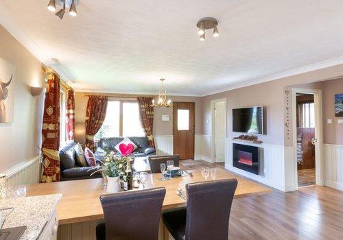 Photo of Lodge: Ptarmigan Luxury Lodge Apartment