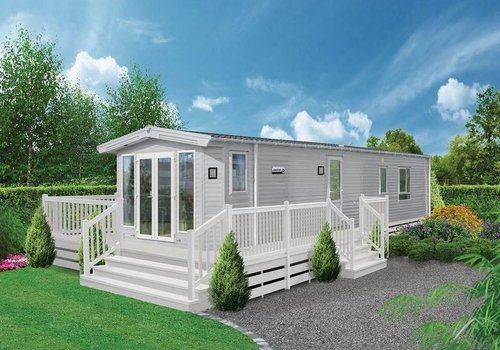 Photo of Holiday Home/Static caravan: New 2-Bed Willerby Sheraton