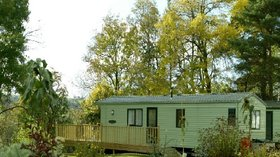 Picture of Allendale Caravan Park, Northumberland