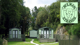 Picture of Bulman Strands Caravan Park, Cumbria, North of England - Static holiday homes