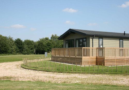 Photo of Lodge: Pathfinder Retreat