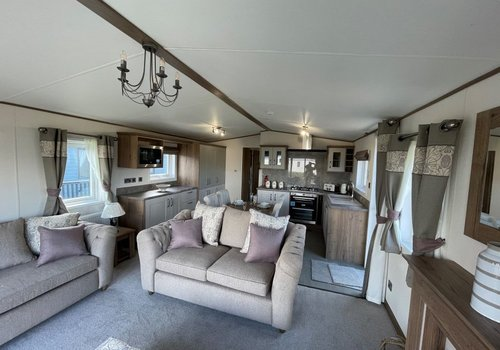Photo of Holiday Home/Static caravan: New 3-Bed ABI Beaumont