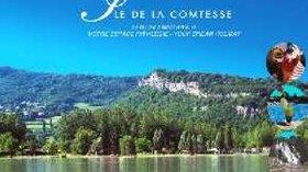 Picture of L'ile De La Comtesse, Ain