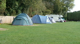 Picture of Wicks Farm Holiday Park, West Sussex, South East England