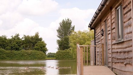 Lincolnshire holidays - Willow Lakes Leisure Park