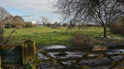 New Forest - Lymington-Keyhaven Nature Reserve  (© © Copyright Lewis Clarke (https://www.geograph.org.uk/profile/11775) and licensed for reuse (https://www.geograph.org.uk/reuse.php?id=5734044) under this Creative Commons Licence (https://creativecommons.org/licenses/by-sa/2.0/).)