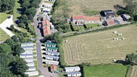 Rigg Farm Aerial