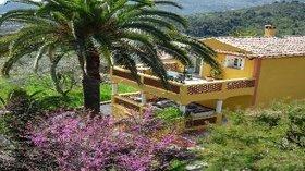 Picture of Camping Ferme de Riola, Alpes-Maritimes