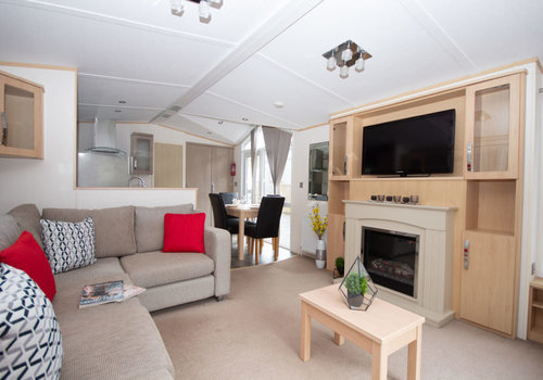 Photo of Holiday Home/Static caravan: Victory Avalon