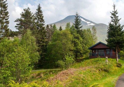 Photo of Lodge: Osprey Lodge