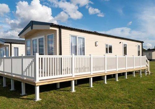 Photo of Holiday Home/Static caravan: NEW Sunseeker Twilight 2021