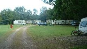 Picture of Honeys Green Farm Caravan Park, East Sussex