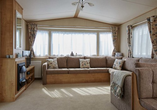 Photo of Holiday Home/Static caravan: Original 2-Bed Pet-Friendly Caravan