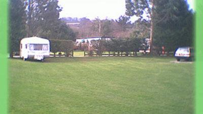 Picture of Cheston Caravan Park, Devon, South West England