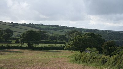 South Brent: by Forder Lane (© © Copyright Martin Bodman (http://www.geograph.org.uk/profile/1578) and licensed for reuse (http://www.geograph.org.uk/reuse.php?id=2464194) under this Creative Commons Licence (https://creativecommons.org/licenses/by-sa/2.0/).)
