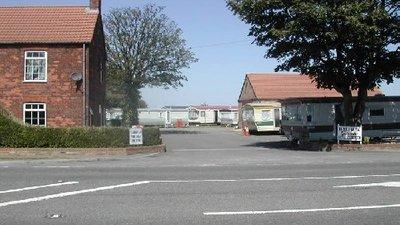 Picture of Halfway House Caravan Park, Lincolnshire