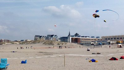 Berck sur mer (© By © Pierre André [GFDL (http://www.gnu.org/copyleft/fdl.html) or CC BY-SA 4.0-3.0-2.5-2.0-1.0 (http://creativecommons.org/licenses/by-sa/4.0-3.0-2.5-2.0-1.0)], via Wikimedia Commons (GFDL copy: https://en.wikipedia.org/wiki/GNU_Free_Documentation_License, original photo: https://commons.wikimedia.org/wiki/File:2012-04-14_Berck_sur_mer_015.jpg))