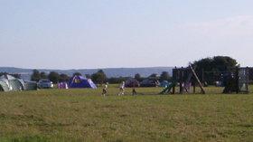 Picture of Hurst View Caravan Park, Hampshire