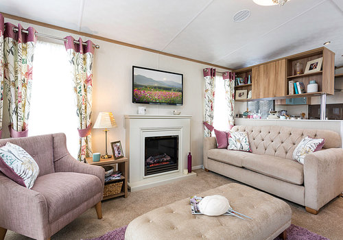 Photo of Holiday Home/Static caravan: Pemberton Serena