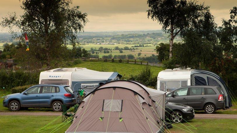 Holidays in Somerset - Bucklegrove Holiday Park, Cheddar
