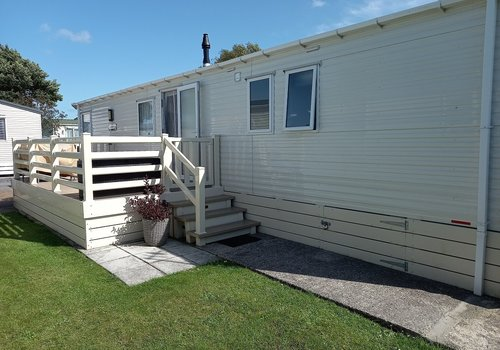 Photo of Holiday Home/Static caravan: Willerby Avonmore