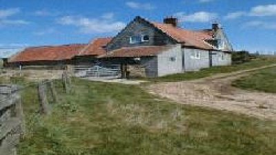 Picture of Bay Ness Farm, North Yorkshire