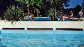 Our swimming pool