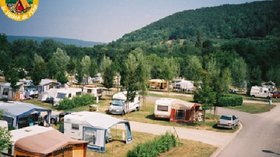 Picture of Camping Le Vallon De l'Ehn, Bas-Rhin