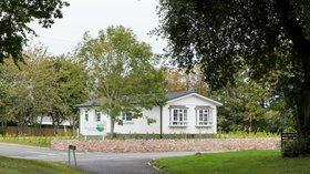 Residential park homes for sale in Devon - Riverside Meadow Residential Park Home Estate