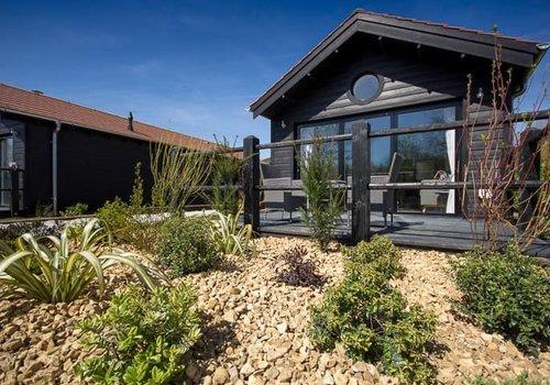 Photo of Lodge: 2-Bed Lakehouse, Pet Friendly, Sleeps 4
