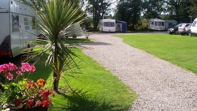 Picture of Coachman Caravan Park, North Yorkshire, North of England