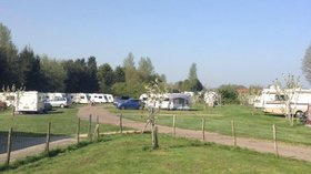 Holidays in Kent - The Finches Caravan and Camping Park, Kingswood