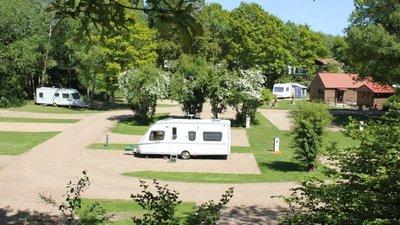 Photo of The Old Brick Kilns Caravan & Camping Park