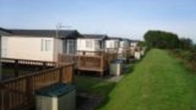 On the site - Holiday homes on site