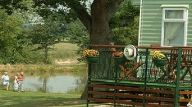 Picture of Seven Oaks Holiday Home Park, Shropshire
