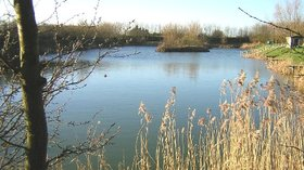 Picture of Virginia Lake & Caravan Park, Cambridgeshire