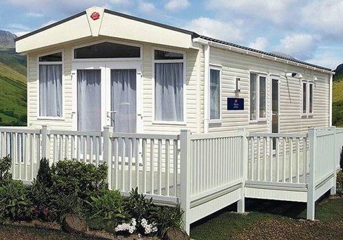 Photo of Holiday Home/Static caravan: Pemberton Avon
