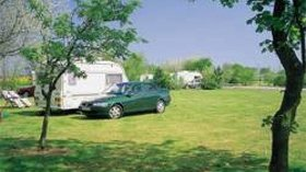 Picture of Hawthorn Farm Caravan Club Site, Lincolnshire